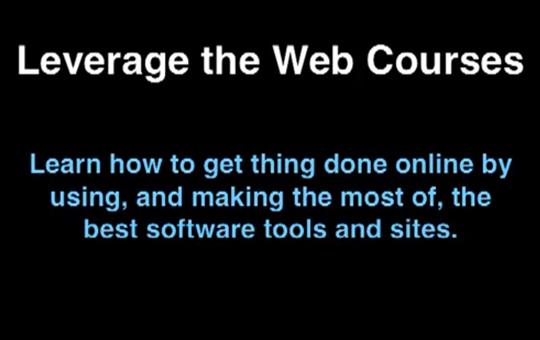 Past Online Courses