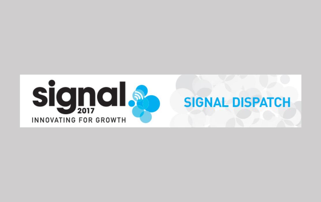 P&G Signal Dispatch Newsletter